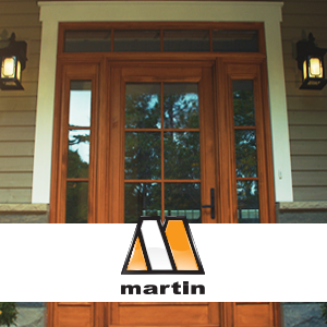 Martin Doors & Windows