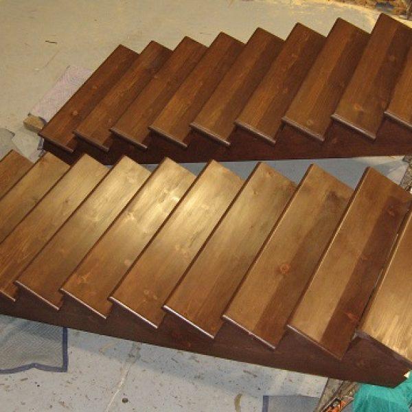 escalier-de-pin-fini