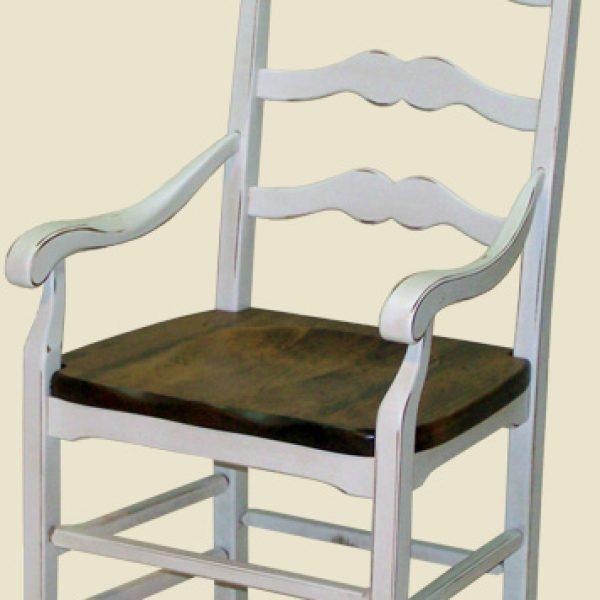 Chaise capucine pro pin le sp cialiste du bois de pin for Chaise du capitaine