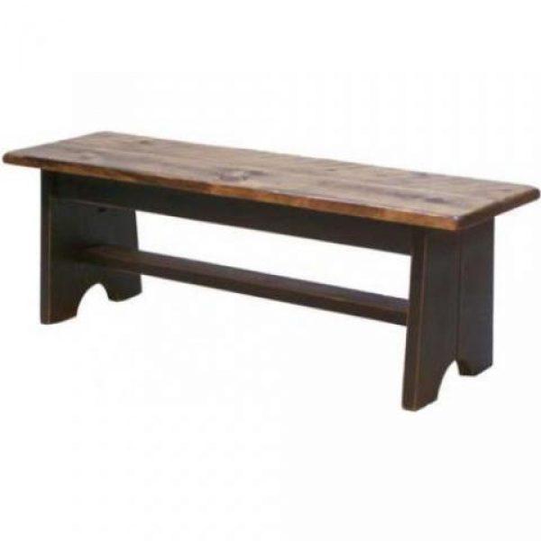 Meubles pro pin le sp cialiste du bois de pin - Banc de table en bois ...