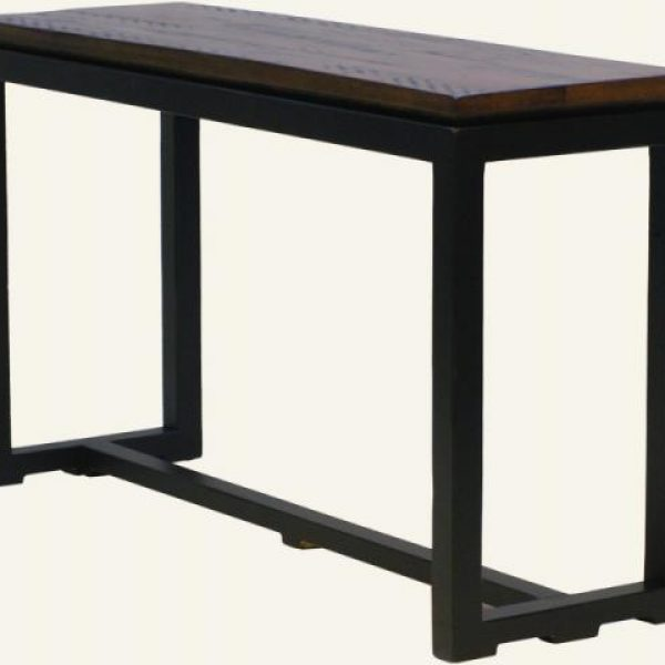 Console table 200 serie pro pin the pine wood specialist for Console transformable en table salle a manger