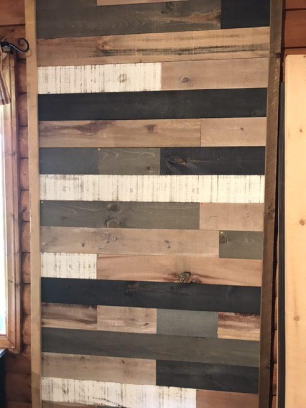 bois de grange barn wood pine