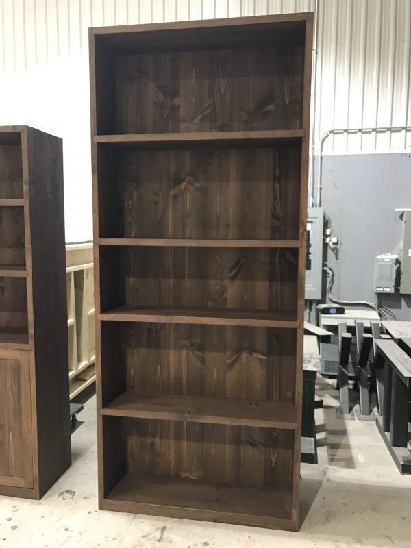 sustum pine woodwork