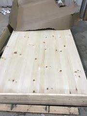 placage pin liveedge woodworking pine pin rough look