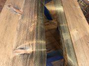 table verre glasse industial industriel livee dge