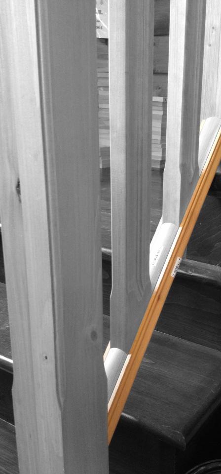 base-escalier