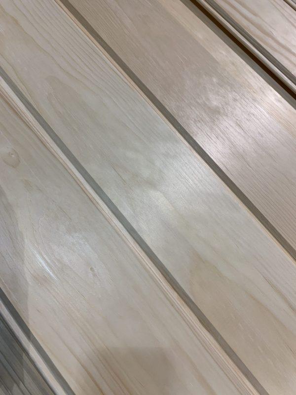 v-joint pin blanc select clair de noeud meilleur prix qualité no 1 séché au four rustique antique industriel spécial poutre rough tendance
